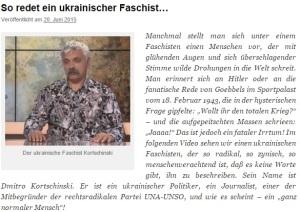 Faschist 1