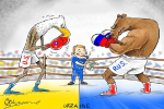 Ukraina-SSHA-Rossiya-ES