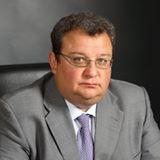 Bürgermeister Donezk